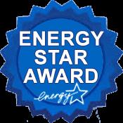 Energy Star Award 2015